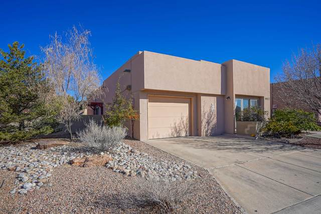 4417 Desert Lily Court SE, Rio Rancho, NM 87124 (MLS #963070) :: Campbell & Campbell Real Estate Services