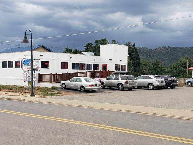 471 State 518 Road, Mora, NM 87732 (MLS #963090) :: The Buchman Group