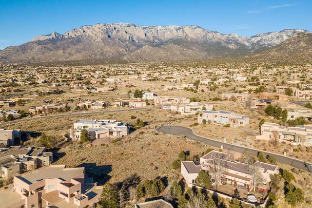 6105 Club Cholla Court NE, Albuquerque, NM 87111 (MLS #963108) :: Keller Williams Realty