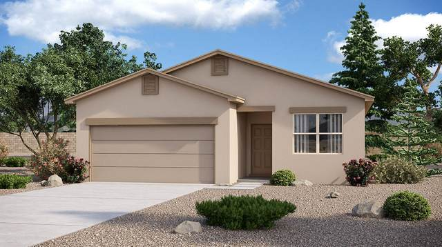 2424 Del Timbre Lane SW, Albuquerque, NM 87121 (MLS #963147) :: Campbell & Campbell Real Estate Services