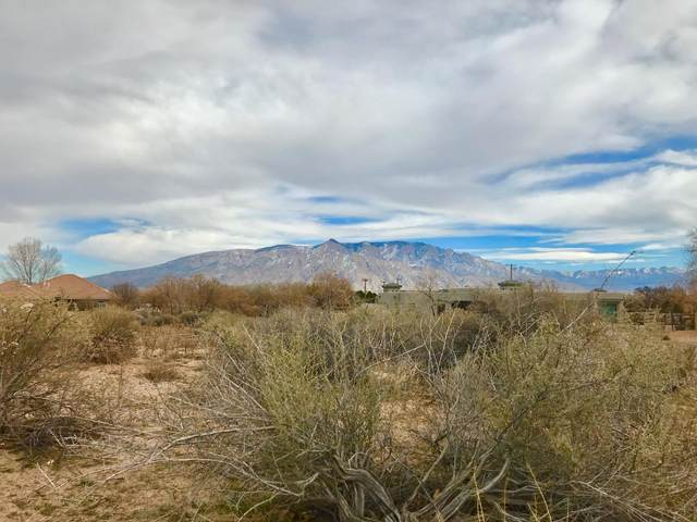 745 Talon Drive NE, Rio Rancho, NM 87144 (MLS #963270) :: Berkshire Hathaway HomeServices Santa Fe Real Estate