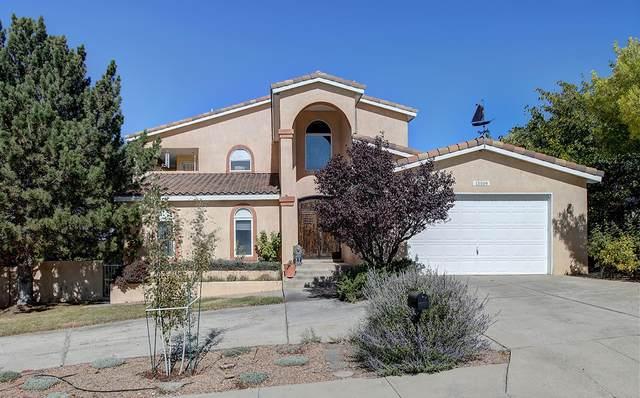 13509 Haines Avenue NE, Albuquerque, NM 87112 (MLS #963296) :: The Bigelow Team / Red Fox Realty