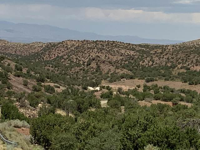 0 Meadows Road Lot 129, Placitas, NM 87043 (MLS #963384) :: Campbell & Campbell Real Estate Services
