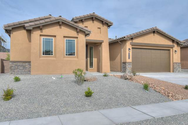 6123 Goldseal Court NW, Albuquerque, NM 87120 (MLS #963403) :: The Bigelow Team / Red Fox Realty