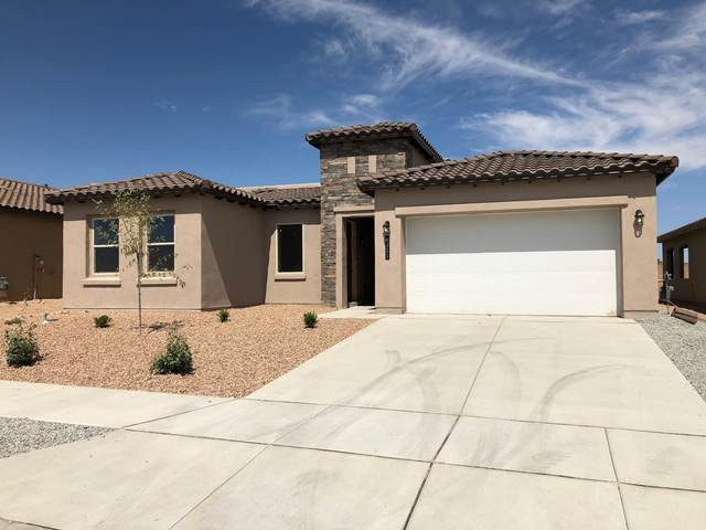 6240 Redroot Street NW, Albuquerque, NM 87120 (MLS #963421) :: The Bigelow Team / Red Fox Realty