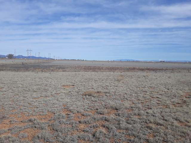 3 Misti Court, Moriarty, NM 87035 (MLS #963489) :: Campbell & Campbell Real Estate Services