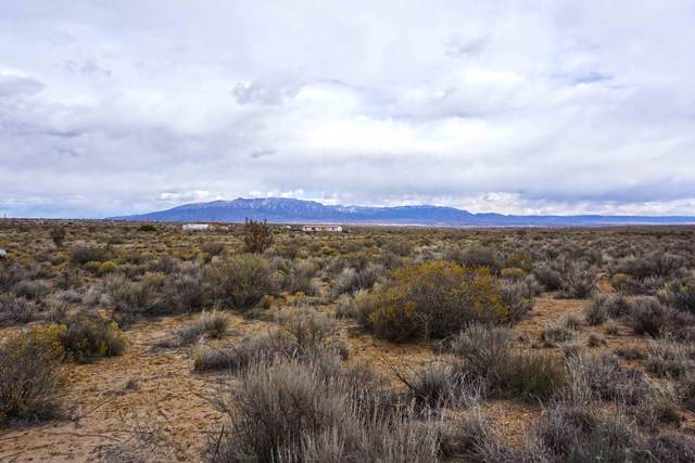 Unit 9 Block 36 Lot 30 SW, Rio Rancho, NM 87124 (MLS #963493) :: Campbell & Campbell Real Estate Services