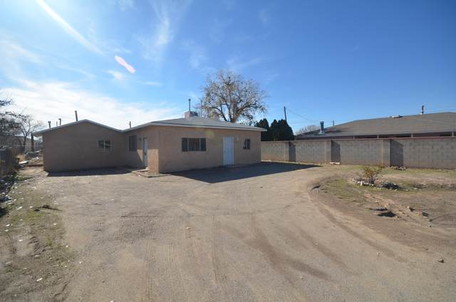 149 Calle Del Banco, Bernalillo, NM 87004 (MLS #963648) :: Campbell & Campbell Real Estate Services