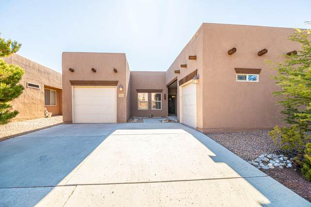 1030 Mountain Phlox Way, Bernalillo, NM 87004 (MLS #963931) :: Campbell & Campbell Real Estate Services