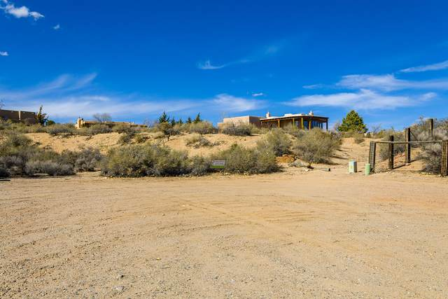 Burlbaw Court, Corrales, NM 87048 (MLS #963979) :: Campbell & Campbell Real Estate Services