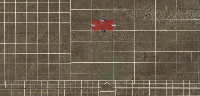 Lot 304 Rancho Rio Grande 9E, Rio Communities, NM 87002 (MLS #963987) :: The Bigelow Team / Red Fox Realty