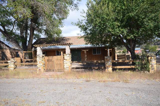 29 Old State Route 60, Datil, NM 87821 (MLS #964085) :: The Buchman Group