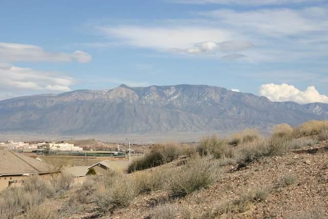 412 Ken (U13b143l20) Court NE, Rio Rancho, NM 87124 (MLS #964281) :: Campbell & Campbell Real Estate Services