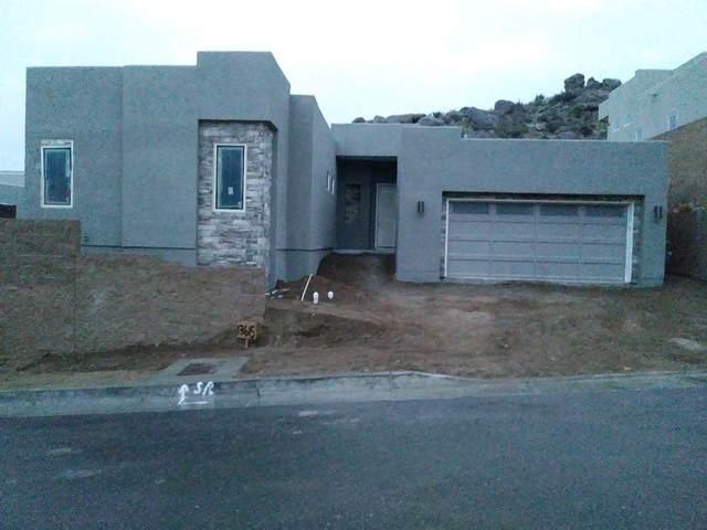 13615 Piedra Canto Way NE, Albuquerque, NM 87111 (MLS #964391) :: The Bigelow Team / Red Fox Realty