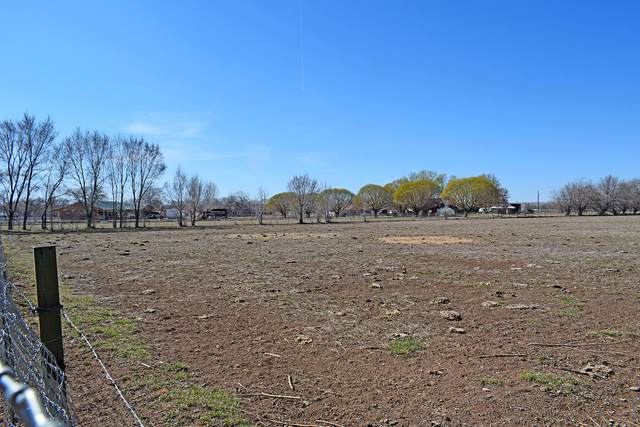 John Road, Belen, NM 87002 (MLS #964428) :: Sandi Pressley Team