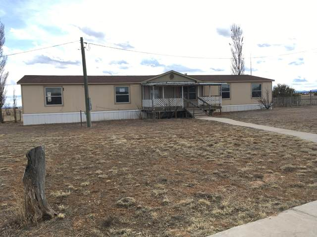 35 Tyler Loop, Moriarty, NM 87035 (MLS #964522) :: Campbell & Campbell Real Estate Services