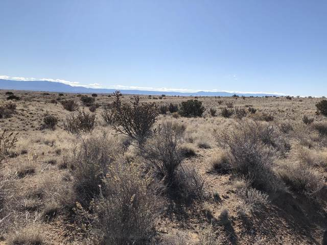 54th Street SW, Rio Rancho, NM 87124 (MLS #964583) :: Campbell & Campbell Real Estate Services