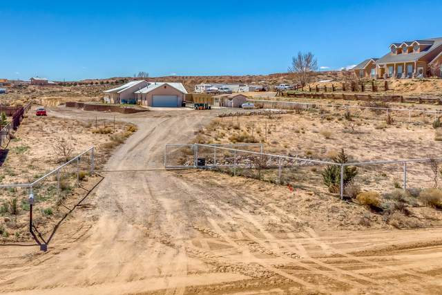 25 Estancia Road, Belen, NM 87002 (MLS #964590) :: Sandi Pressley Team