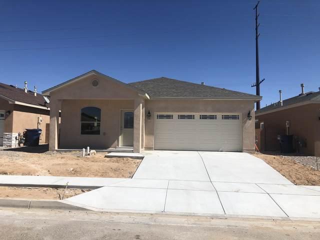 2220 Firewheel Avenue SW, Los Lunas, NM 87031 (MLS #964617) :: The Buchman Group