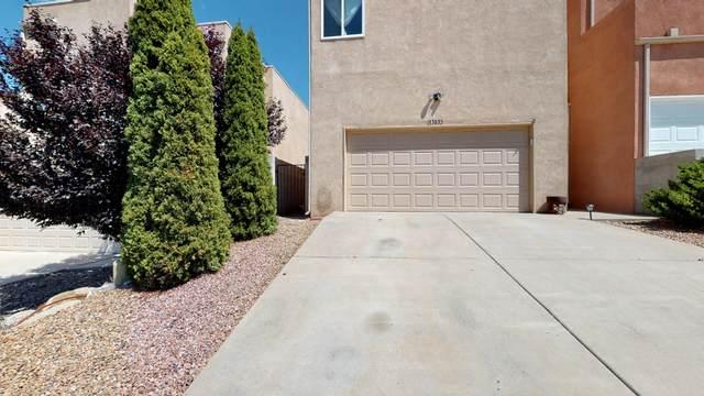 13635 Wenonah Avenue SE, Albuquerque, NM 87123 (MLS #964690) :: The Bigelow Team / Red Fox Realty