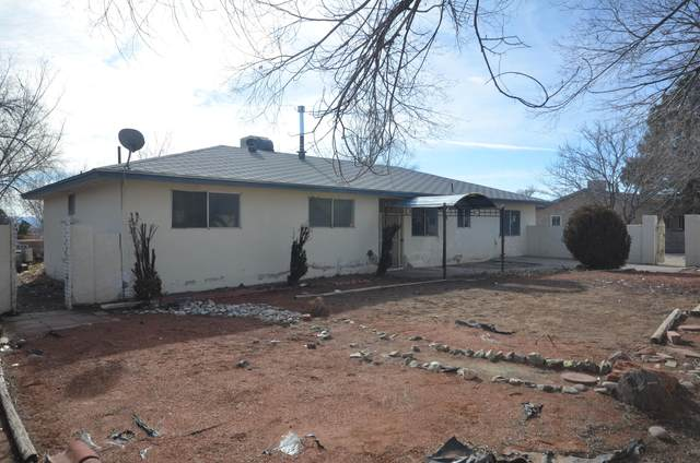 10608 Calle De Elena NW, Corrales, NM 87048 (MLS #964773) :: Campbell & Campbell Real Estate Services