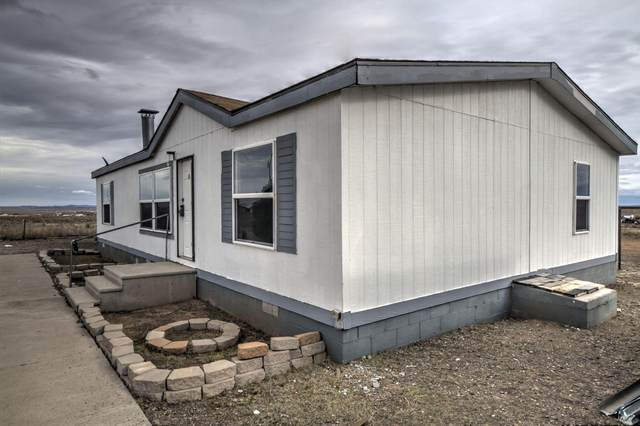 144 Viajero Avenue, Moriarty, NM 87035 (MLS #964852) :: Campbell & Campbell Real Estate Services