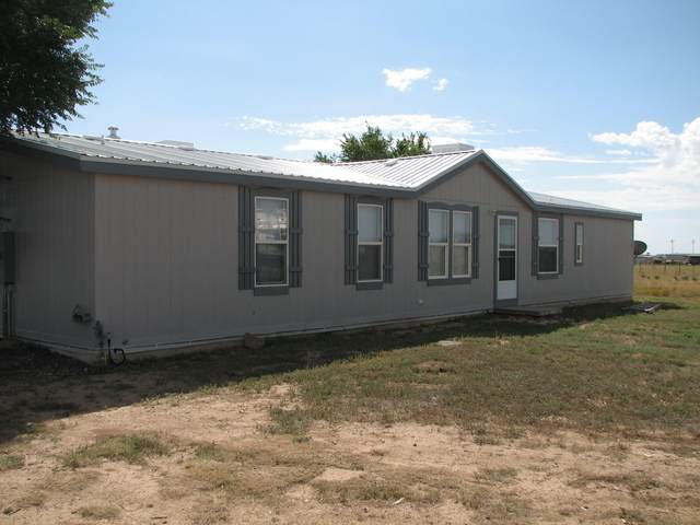 12 Desert Lily Road, Moriarty, NM 87035 (MLS #965025) :: Campbell & Campbell Real Estate Services