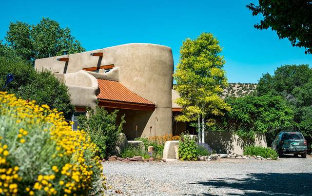 59 Perdiz Canyon Road, Placitas, NM 87043 (MLS #965152) :: Campbell & Campbell Real Estate Services