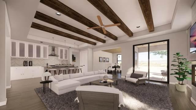 7192 Kodiak Road NE, Rio Rancho, NM 87144 (MLS #965156) :: Campbell & Campbell Real Estate Services