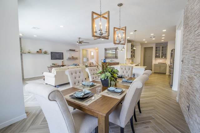 7309 Kodiak, Rio Rancho, NM 87144 (MLS #965157) :: Campbell & Campbell Real Estate Services