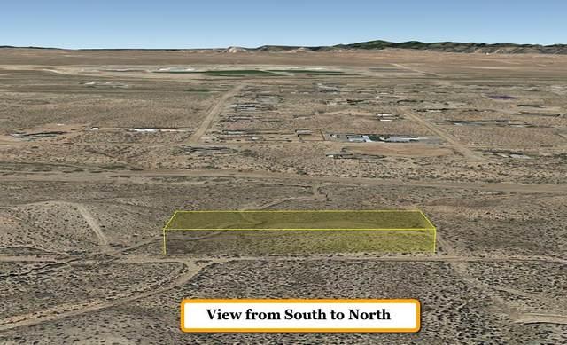 Bolo Drive NE, Rio Rancho, NM 87144 (MLS #965222) :: Campbell & Campbell Real Estate Services