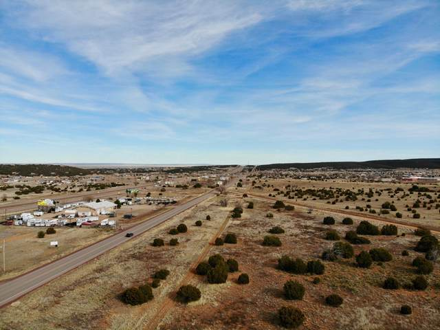 1430 &1440 Nm 333, Tijeras, NM 87059 (MLS #965233) :: Keller Williams Realty