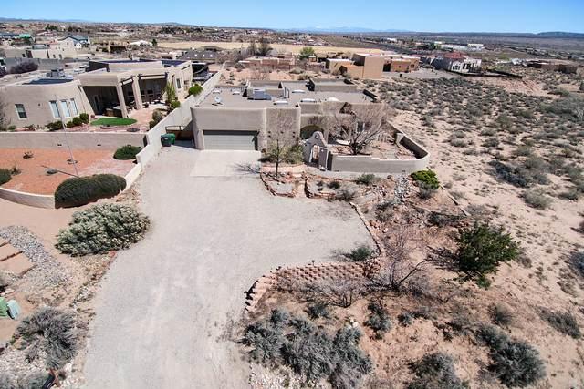 5429 Tecamec Road NE, Rio Rancho, NM 87144 (MLS #965357) :: Campbell & Campbell Real Estate Services