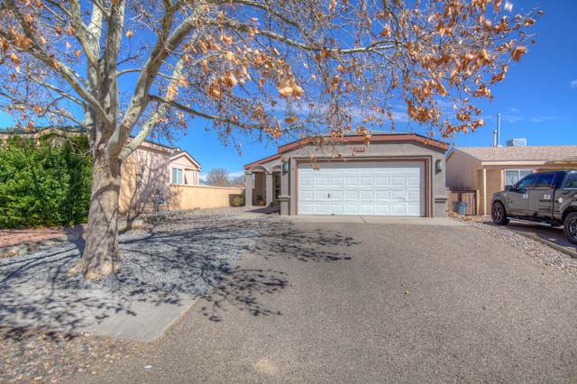 784 Rebecca Loop NE, Rio Rancho, NM 87144 (MLS #965361) :: Campbell & Campbell Real Estate Services