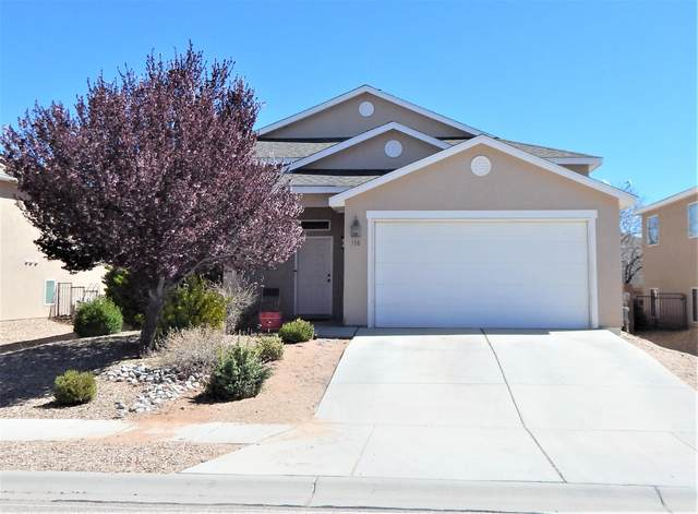 310 Open Range Avenue SW, Los Lunas, NM 87031 (MLS #965364) :: Campbell & Campbell Real Estate Services