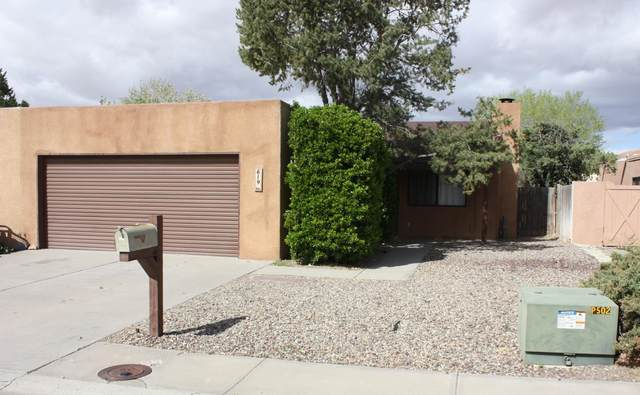 619 Wanda Street SW, Los Lunas, NM 87031 (MLS #965368) :: Campbell & Campbell Real Estate Services