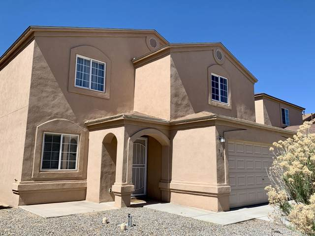 711 Avanti Street SW, Albuquerque, NM 87121 (MLS #965407) :: Campbell & Campbell Real Estate Services