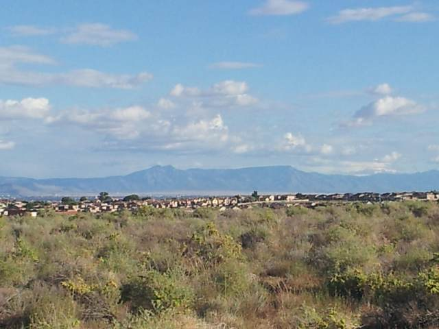 1951 Crest (U10b21l38, 37, 36) Place SE, Rio Rancho, NM 87124 (MLS #965425) :: Campbell & Campbell Real Estate Services