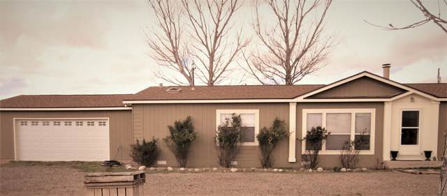 22 Pronto Road, Belen, NM 87002 (MLS #965427) :: Campbell & Campbell Real Estate Services