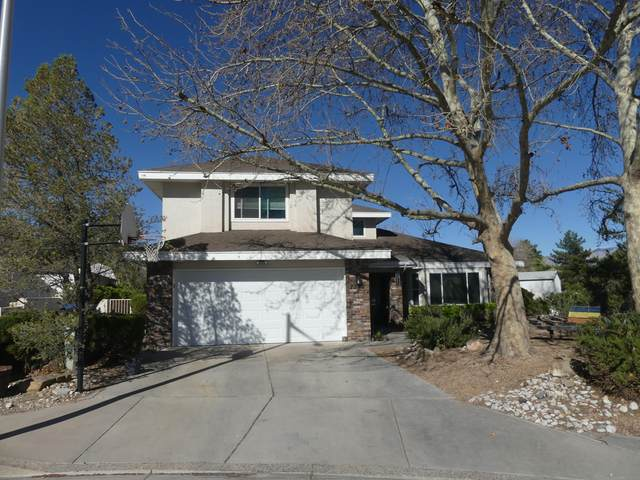7517 Deerfield Road NW, Albuquerque, NM 87120 (MLS #965432) :: The Bigelow Team / Red Fox Realty