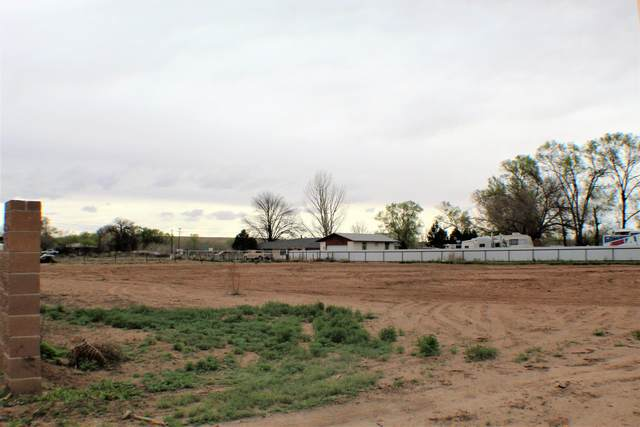 202 Griego Road NE, Los Lunas, NM 87031 (MLS #965435) :: Campbell & Campbell Real Estate Services
