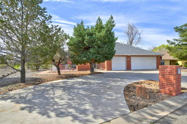 2004 Embarcadero Court SE, Belen, NM 87002 (MLS #965467) :: Sandi Pressley Team