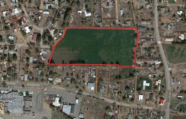 6361 Isleta Boulevard SW, Albuquerque, NM 87105 (MLS #965515) :: The Buchman Group