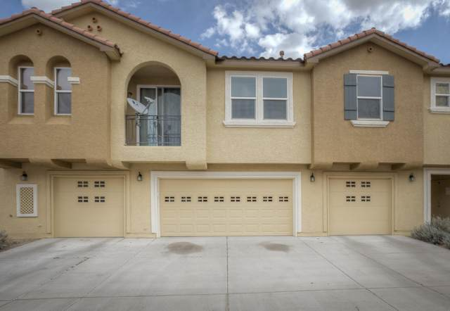 601 Menaul Boulevard NE #1604, Albuquerque, NM 87107 (MLS #965539) :: Campbell & Campbell Real Estate Services