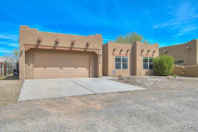 308 Riesling Road, Bernalillo, NM 87004 (MLS #965625) :: Sandi Pressley Team