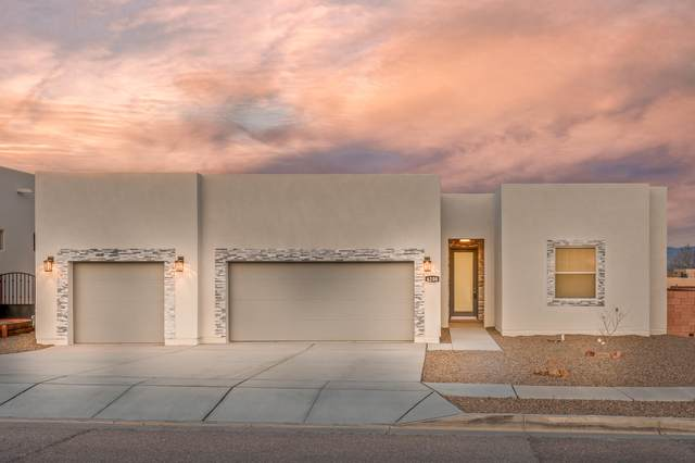 6206 Tesuque Drive NW, Albuquerque, NM 87120 (MLS #965670) :: The Bigelow Team / Red Fox Realty