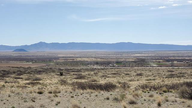 70 Monte Vista Avenue, Bernardo, NM 87006 (MLS #965680) :: Sandi Pressley Team