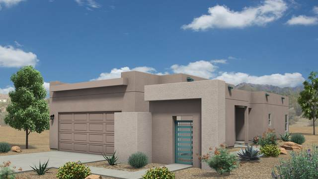 1606 Tierra Alta Court NW, Los Lunas, NM 87031 (MLS #965681) :: Campbell & Campbell Real Estate Services