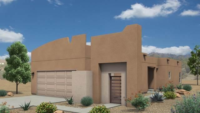 1612 Tierra Alta Court NW, Los Lunas, NM 87031 (MLS #965692) :: The Buchman Group