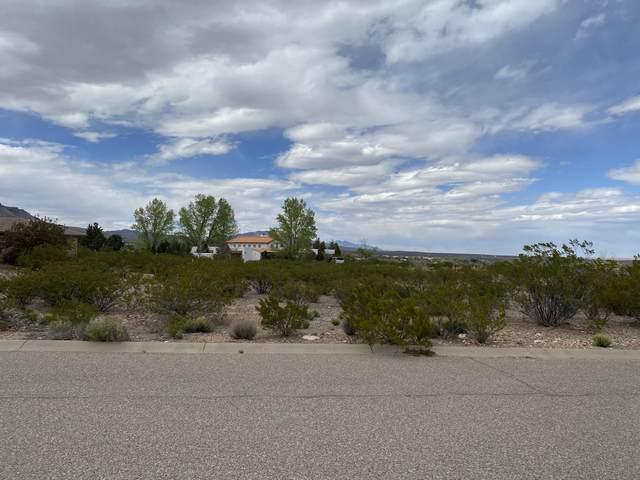 801 Jim Street, Socorro, NM 87801 (MLS #965711) :: Berkshire Hathaway HomeServices Santa Fe Real Estate
